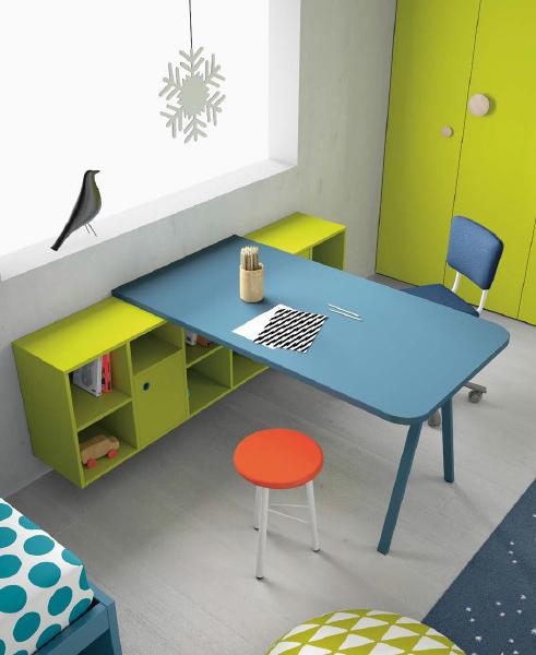 Write scrivania per bambini Belvi camerette Torino