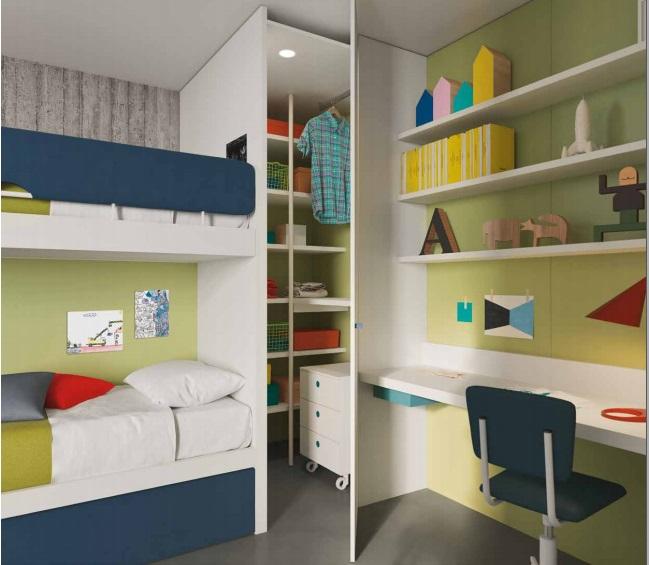 Cerco camerette per bambini disegno idea camerette per for Camerette bimbi usate