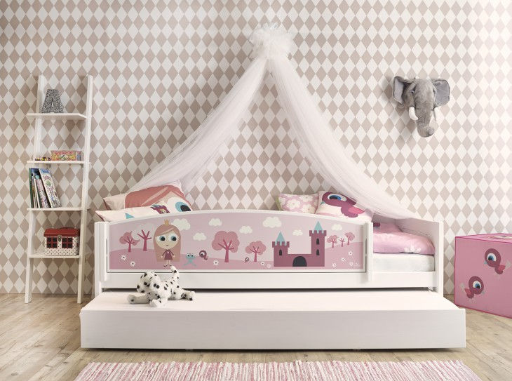Nordica Tema Little princess