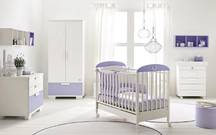 Cuore Cameretta per Bebè - Belvi Torino