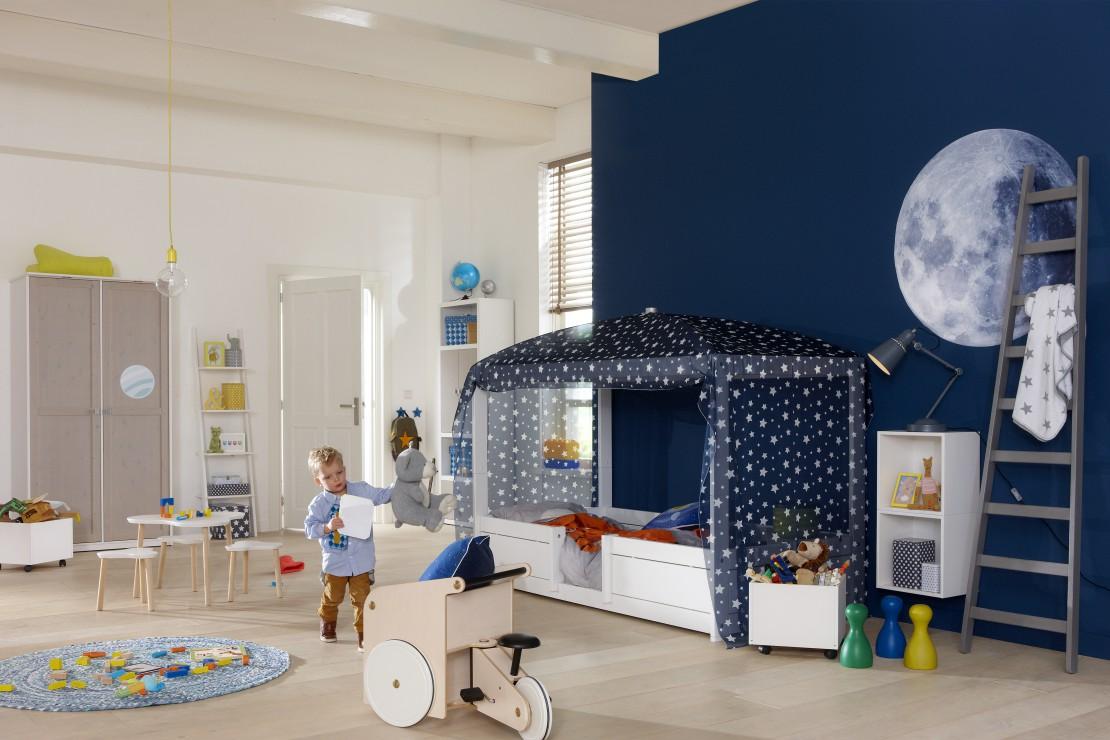 Nordica Quattro in uno letto per bambini Belvi camerette Torino