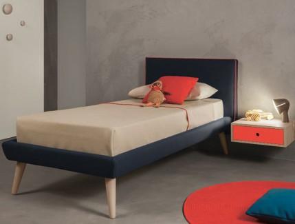 Comfort letto basso per bambini e ragazzi Belvi camerette Torino