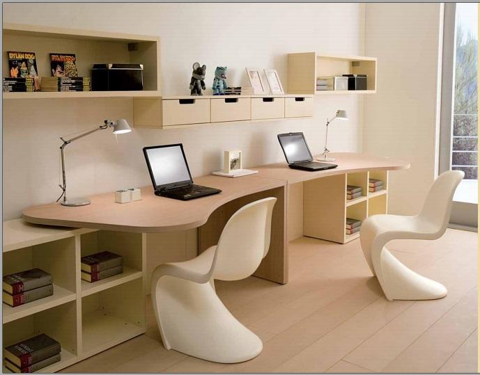 Nicole scrivania per ragazzi Belvi camerette Torino
