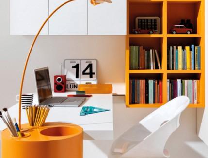 Office scrivania per ragazzi Belvi camerette Torino