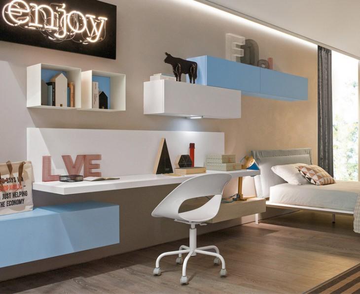 Cucina piano ispirazioni - Ikea scrivanie per camerette ...