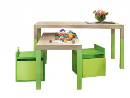 Dear evolutivo scrivania per bambini Belvi camerette Torino