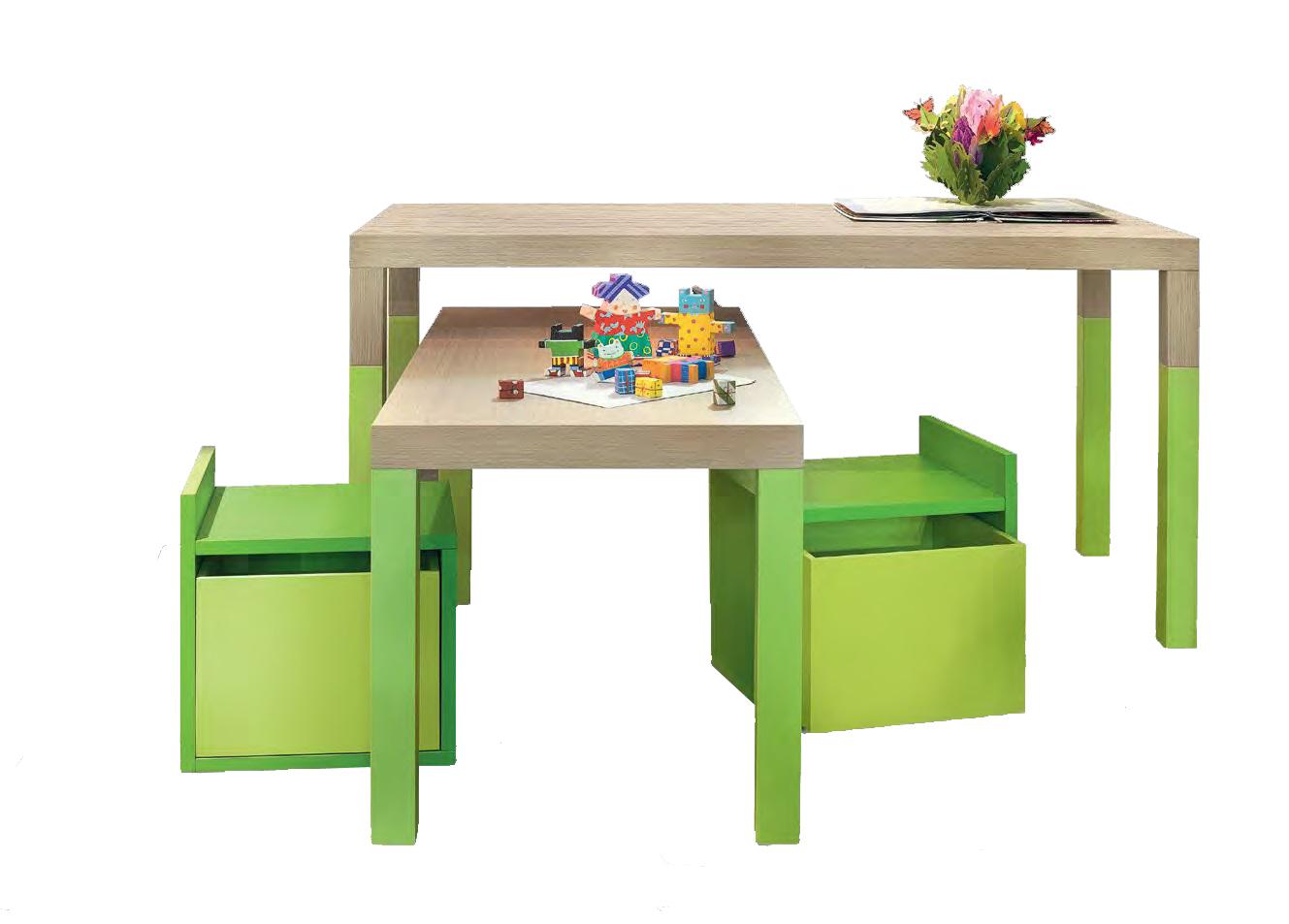 Dear evolutivo belv camerette torino for Camerette colorate per bambini