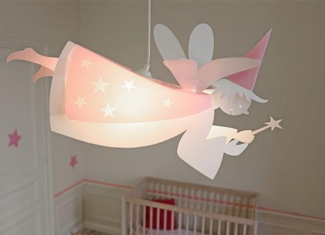 Plafoniere Per Camera Bambini : Luce per cameretta bambini lampadari camerette stile