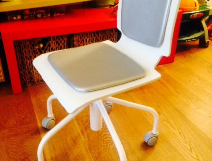 Dream sedia per bambini e ragazzi Belvi camerette Torino
