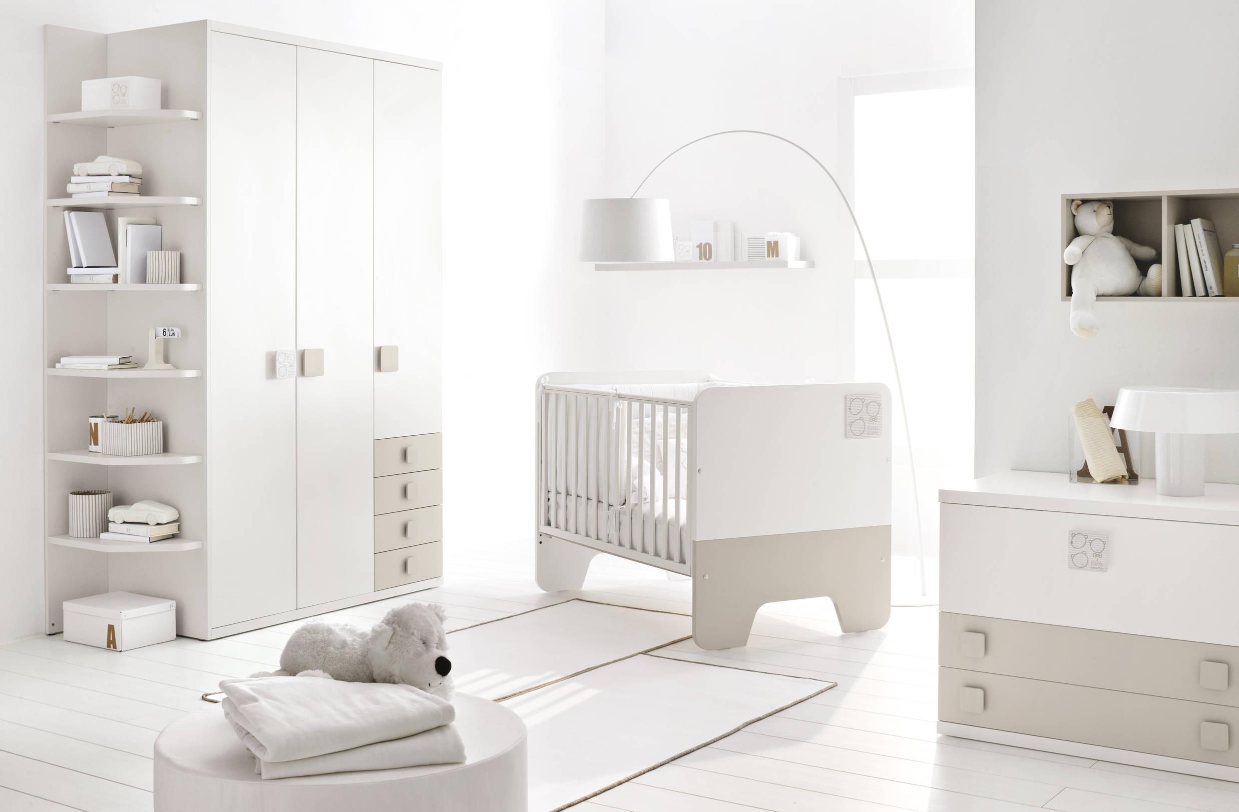 Progettazione Camerette Bambini e Ragazzi - Belvì Torino
