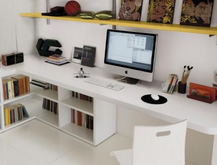 New York scrivania per ragazzi Belvi camerette Torino