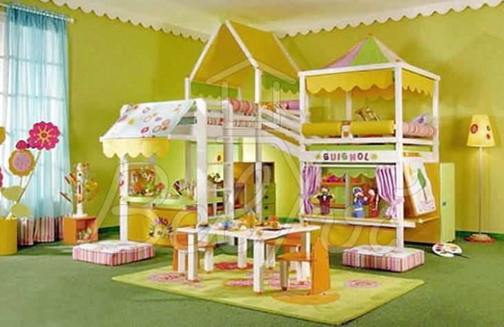 Camerette vibel torino per bambini e ragazzi belv torino - Camerete per bambini ...