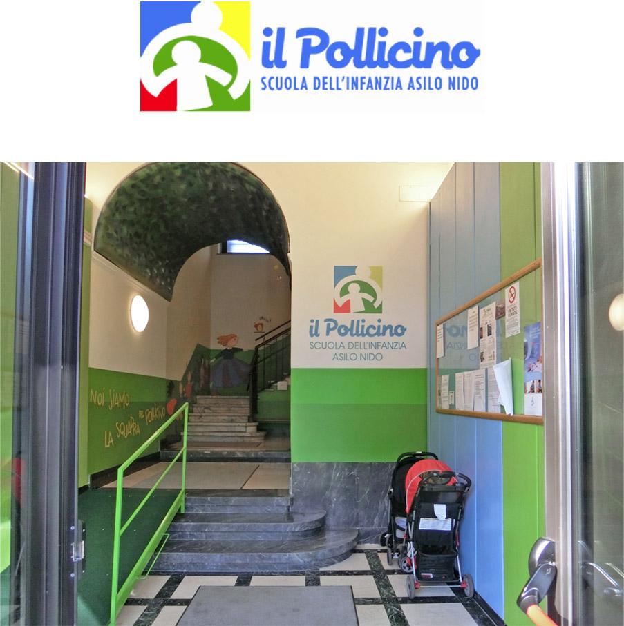 Asilo Il Pollicino Torino
