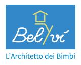 Belvì camerette Torino logo